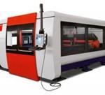 BySprint Pro 3015: hệ thống cắt laser hiệu suất cao