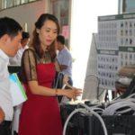 Hội cơ khí TPHCM tham gia hội nghị công nghệ tại Cần Thơ