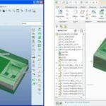 Phương pháp chung khi lập chương trình gia công cơ khí với phần mềm Pro/Engineer Creo 1.0