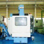 Máy phay CNC Mazak AJV-25/404N – TAT1205