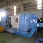 Máy tiện CNC Mazak SLANT-40N.ATC-MC – TAT1130