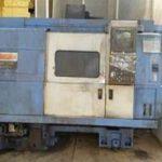 Máy tiện CNC Mazak SLAN TURN 35 - HAP1130
