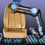 Hợp tác giữa người-robot để thúc đẩy ngành công nghiệp ô tô (Phần I)