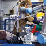 Hợp tác giữa người-robot để thúc đẩy ngành công nghiệp ô tô (Phần II)