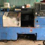 Máy tiện CNC Mazak QT15N – CKC1201