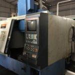 Máy phay CNC Mazak FJV-20 – TLT1221