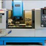 Máy phay CNC Mazak VTC-16A – KPC1205