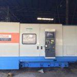 Máy tiện CNC Mazak INTEGREX 40 ATC M/C- TTC1214
