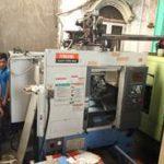 Máy tiện CNC Mazak QT200C – TLT1201