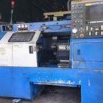 Máy tiện CNC Mazak QT15N – TLT1201