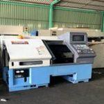 Máy tiện CNC Mazak QT8 II – TLT1201