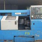 Máy tiện CNC Mazak Quick Turn 15N - VTT1207