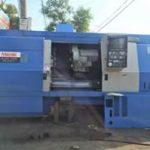 Máy tiện CNC Mazak SLANT TURN 28-ATC - CTC1211