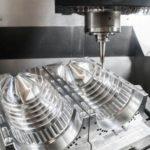 Xây dựng khuôn mẫu hiệu quả với công nghệ CNC hiện đại