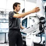 Giám sát gia công tăng năng suất trong sản xuất