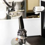 Kiểm soát chất lượng tích hợp của lưỡi dao trong tuabin sản xuất tự động