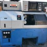 Máy tiện CNC Mazak Quick Turn 8 – TVC0109