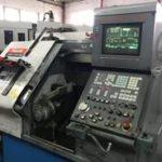 Máy tiện CNC Mazak QT20 – TLT0523