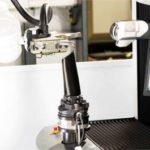 Tích hợp kiểm soát chất lượng của Turbine Blades trong một tế bào sản xuất tự động