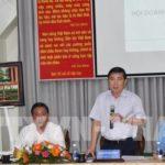 Tp. Hồ Chí Minh làm việc với hơn 30 doanh nghiệp cơ khí - điện