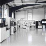 Đối tác gia công titan Boeing Portland Haimer tại OMIC R & D