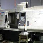 Máy Tiện CNC Mazak Integrex100-IISY TAT1409