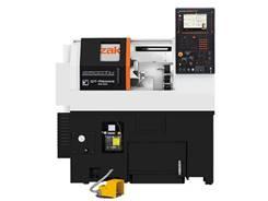 Máy tiện CNC Mazak QT-PRIMOS 50SG 2