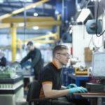 Điều gì tạo nên các nhà máy thông minh