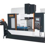 Máy tiện CNC Mazak VCN 530-C-SG – TLN1005